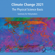 IPCC Sixth Assessment Report - Compare Your Footprint Response